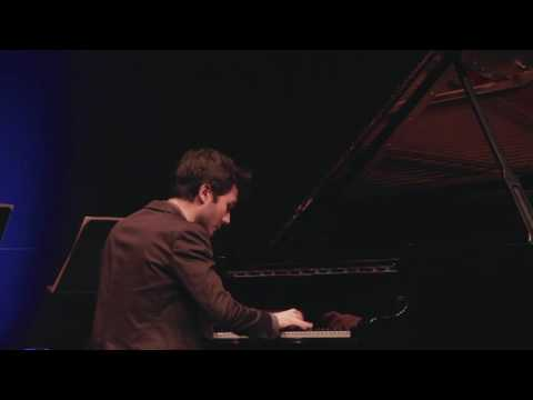 Wolfgang Amadeus Mozart (1756–1791) / Fazil Say (*1970): Rondo alla turca, Mario Häring