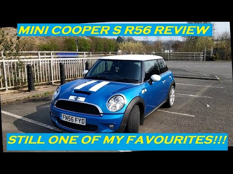 2007 MINI COOPER S (R56) REVIEW AND THOUGHTS