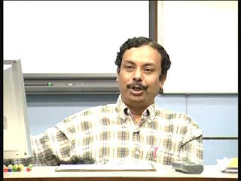 Lecture - 21 Scheduling Policies