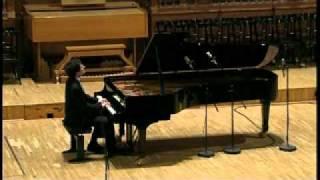 J. S. Bach: Contrapunctus 7. per augmentationem et diminutionem (Die Kunst der Fuge BWV 1080)