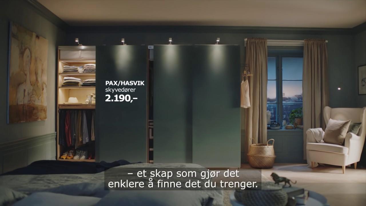 Ikea God Design Er Mer Enn Det Du Ser Pax