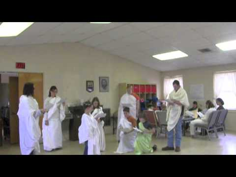 Willow Tree Community School  Television Commercial