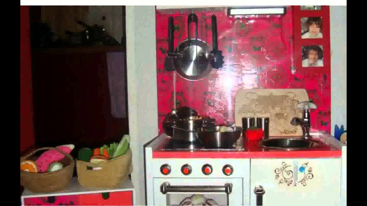 Bastelideen Für Die Küche - design - YouTube