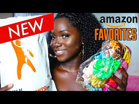 *new*-natural-hair-must-haves-from-amazon!!