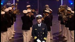 Marinemusikkorps Ostsee - Militärmusikfest Köln 2006