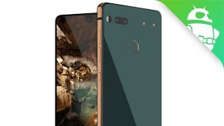 What is the Essential Phone and should you care?