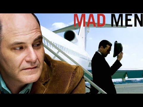 Mad Men: The Final Season with Matthew Weiner