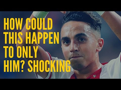 Football player from Ajax confirm Abdelhak ″Appie″ Nouri suffers serious and permanent brain damage.