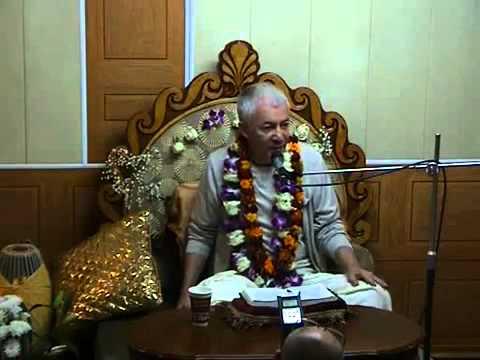 Шримад Бхагаватам 3.28.31 - Чайтанья Чандра Чаран прабху