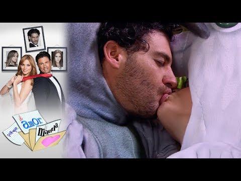 Resumen: ¡Rogelio le pide matrimonio a Patricia! | Porque el amor manda - Televisa