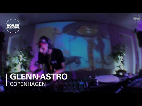 Glenn Astro Boiler Room x Generator Copenhagen DJ Set