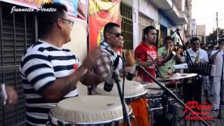 Sonera - Zaperoko Orq. Feat. Gabriela Zambrano - Salsa en Mi Puerto 4 - El Persico 2014