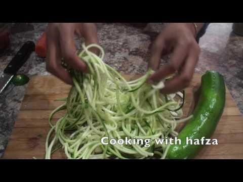 Baasto ku yare dhaxda!!!  | Cooking With Hafza