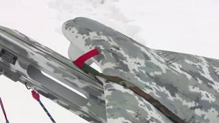 Отборочный этап конкурса «Воздушный контроль-2019» в Козельском соединении РВСН