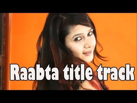 Raabta Title Song dance choreography | Deepika Padukone Raabta