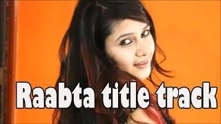 Raabta Title Song | Deepika Padukone, Sushant Singh,Kriti Sanon,Raabta Dance choreography
