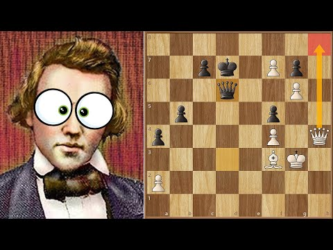Is This The Worst Move Ever Played?