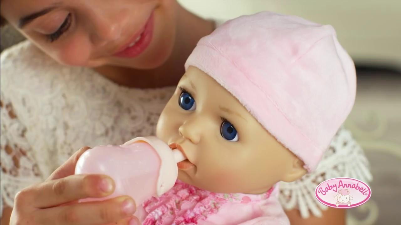 Baby Annabell Weint Echte Tränen
