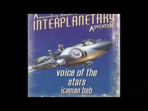 voice of the stars - music by iceman bob