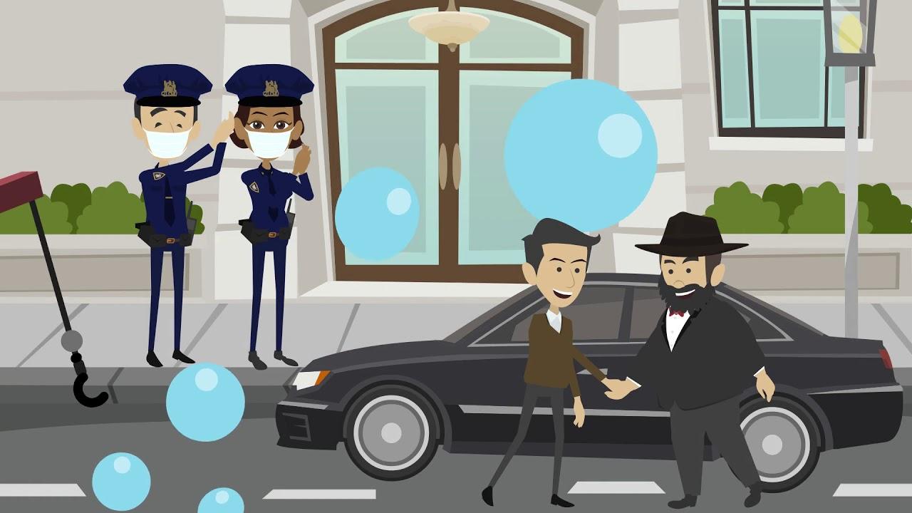 Shloime Gertner Bubbles [Official Music Video] שלומי גרטנר