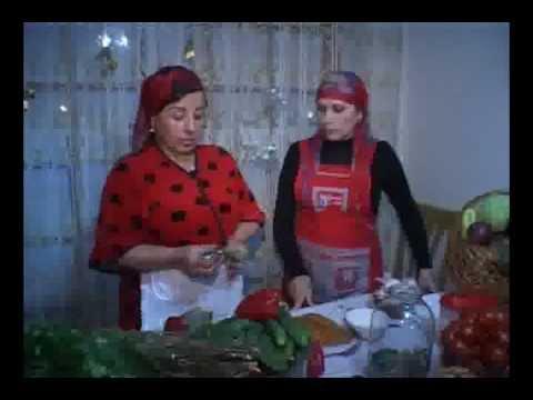 Блюда чеченской кухни - prelest.com