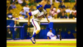 Montreal Expos baseball - Rush - Entre Nous & Marc Gelinas - Les Expos sont la