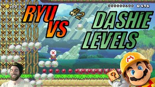 Hard as the DIUGH!! [0.00% Clear Rate] [SUPER MARIO MAKER]