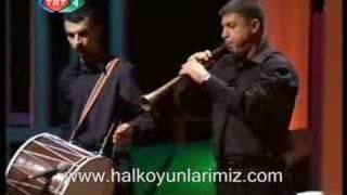 Halil Çokyürekli - Kadıoğlu Zeybeği
