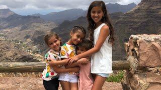 Gran Canaria - Herzlich willkommen | IdrisTv Online