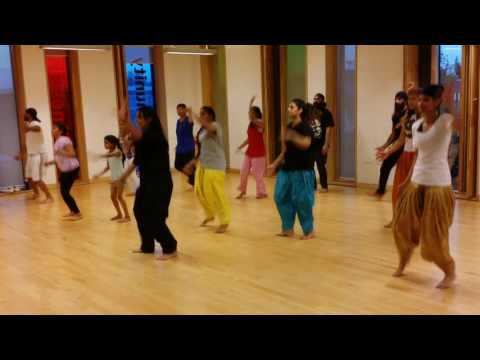 Pappleen By Diljit Dosanjh - Wolves Bhangra Academy