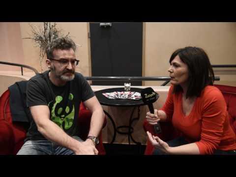 Συνέντευξη του Νίκου Ορφανού στο zougla.gr