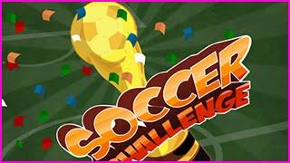 Soccer Challenge Walkthrough