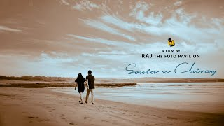 SONIA & CHIRAG  HIGHLIGHT  |  RAJ the foto pavilion - Parvat Patiya, Surat.