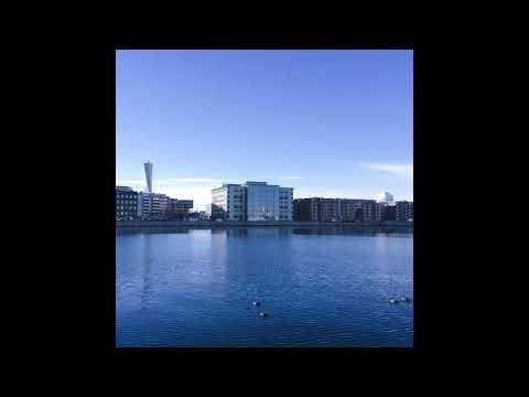 Malmö a modern city