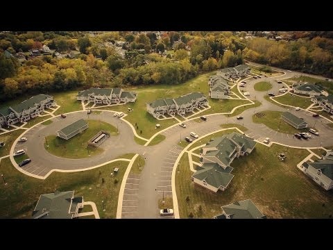 Development Authority of the North Country - Housing Video