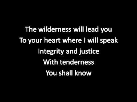 Hosea (with lyrics)