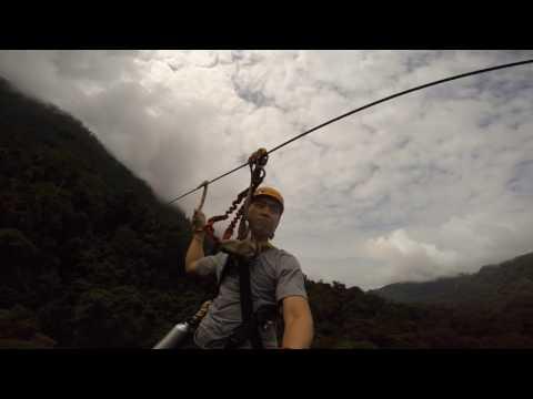 Adventure travel in laos | 4K