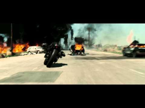 Terminator Salvation - Official® Trailer 1 [HD]