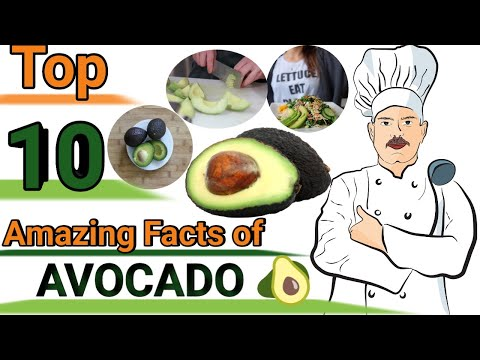 5 Surprising (and Scrumptious) Uses of Avocados
