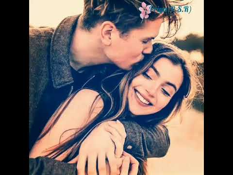 Aa Tujhe In Baho Mai Bharke(beautiful Whatsapp Status)😍
