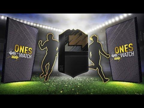 PACZKI Z WYMIENNYMI KARTAMI OTW! FIFA 18 PACK OPENING