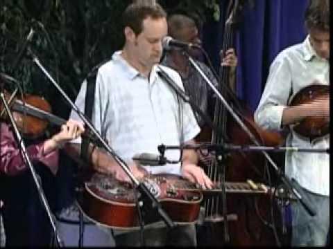 Randy Kohrs - I Would If I Could 2006