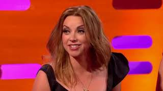 The Graham Norton Show Season 8 Episode 1
