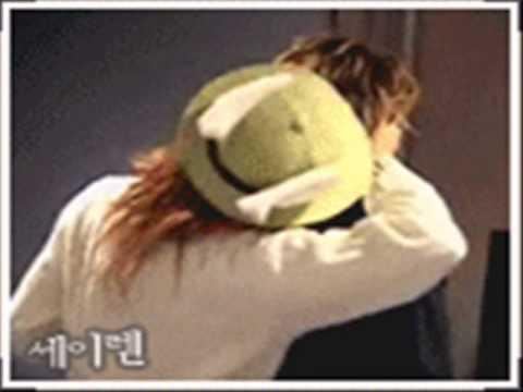 Super Junior Couples and Kisses
