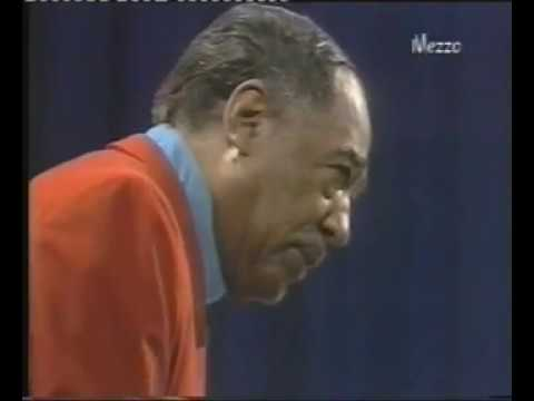 Duke ellington & His Orchestra live in Tivoli Garden 1969 very rare [Full Concert]