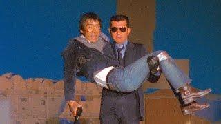 凶悪な殺人犯・山中を護送中、松田刑事は、自分が検挙し、その朝処刑さ ...