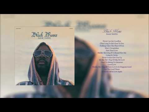 Isaac Hayes 'Black Moses' [HD] with Playlist