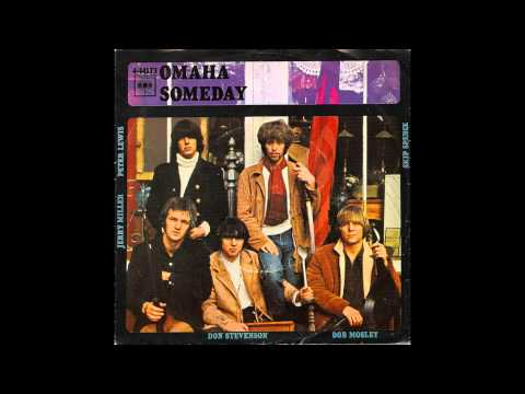Moby Grape - Omaha (1967)