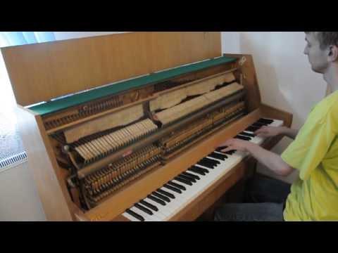 Sprzedam Pianino Warszawa 3-pedały