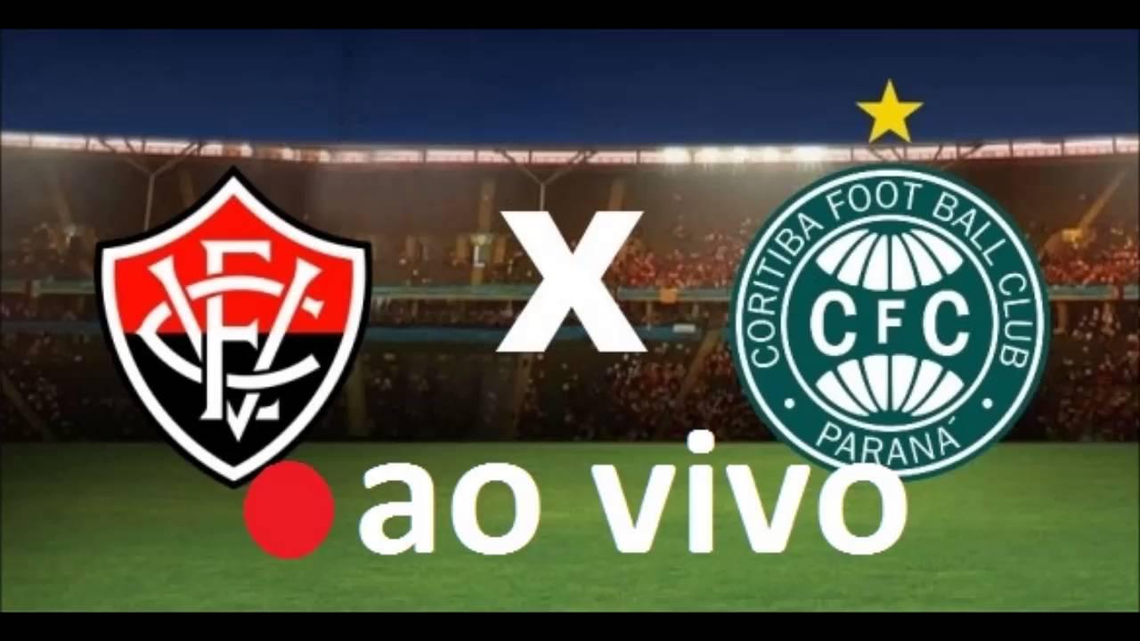 b3a32dc61e48b 🔴 AO VIVO - VITORIA X CORITIBA - BRASILEIRAO 2016 - YouTube